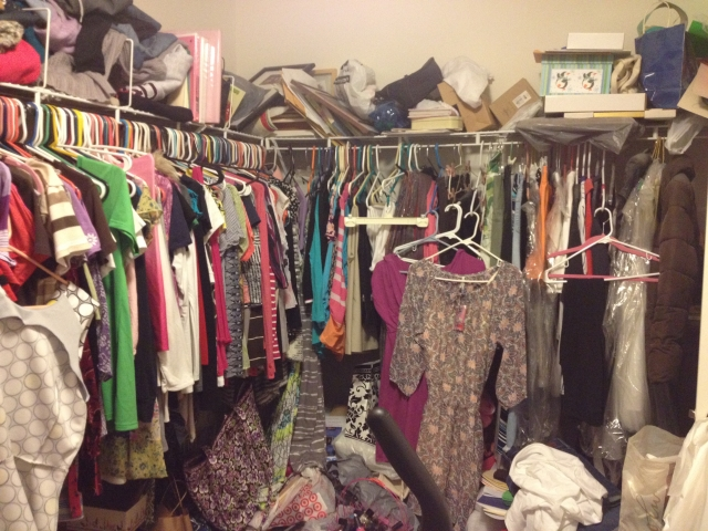messy closet melanie johnson closets shreveport